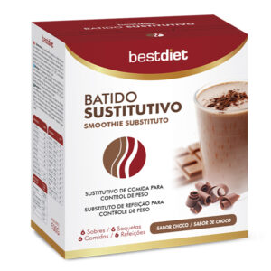 BATIDO SUSTITUTIVO CHOCOLATE · PRÓX.