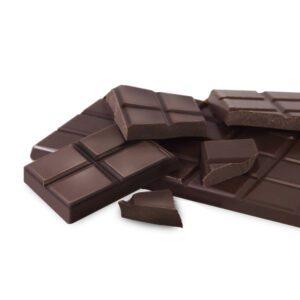 TABLETA SABOR CHOCOLATE NEGRO
