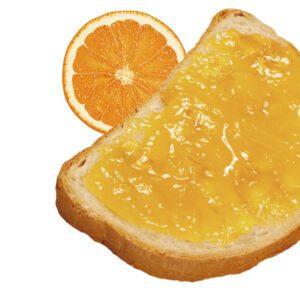 Untable de naranja KETO PROTEIN 185 g