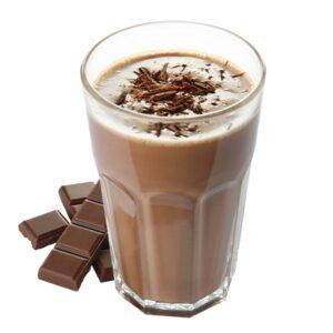 SHAKE SABOR CHOCOLATE · BATIDO KETO PROTEIN