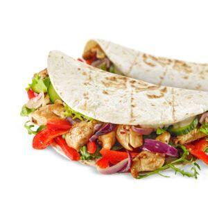 Tortillas mexicanas KETO PROTEIN 320 g