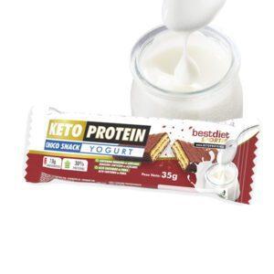 Productos de KETOPROTEIN de Bestdiet Sport
